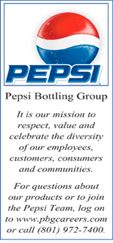 pepsi mission statement